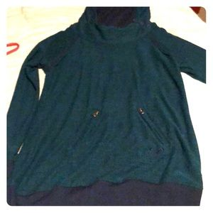 Light weight roxy hoodie